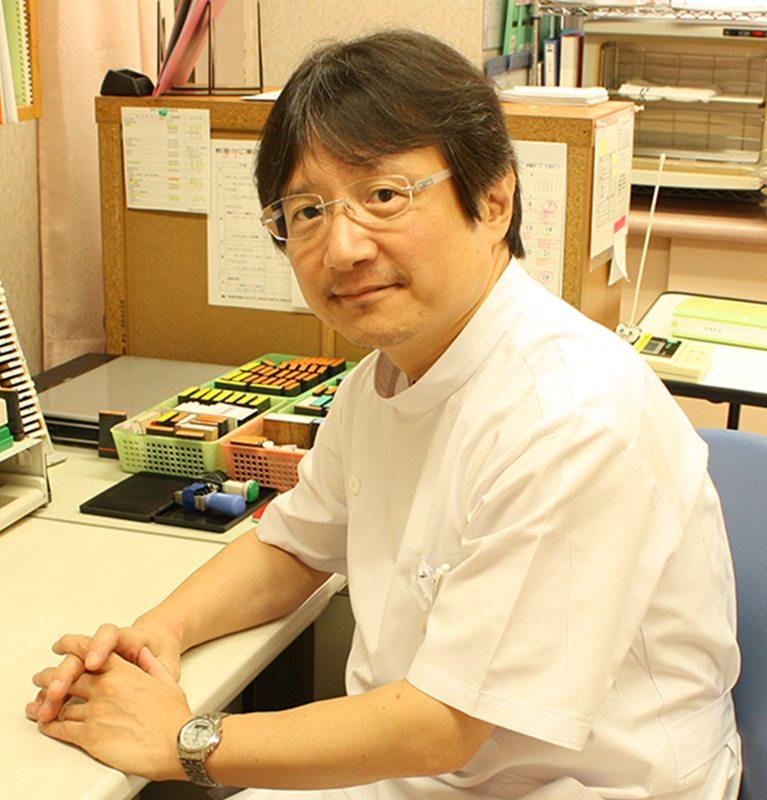 院長・医師 澤田雄至